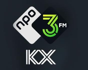 NPO3 KX Radio luisteren