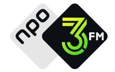 NPO 3FM luisteren