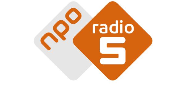 NPO Radio 5 luisteren