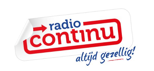 Radio Continu luisteren