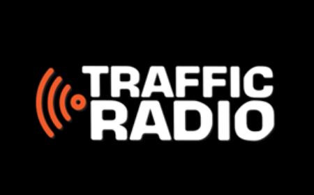 Traffic Radio luisteren
