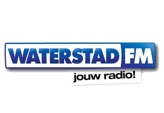Waterstad FM luisteren