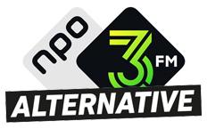 NPO 3FM Alternative luisteren